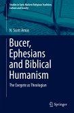 Bucer, Ephesians and Biblical Humanism (eBook, PDF)