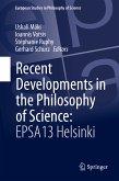 Recent Developments in the Philosophy of Science: EPSA13 Helsinki (eBook, PDF)