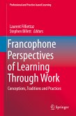 Francophone Perspectives of Learning Through Work (eBook, PDF)