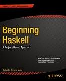 Beginning Haskell (eBook, PDF)