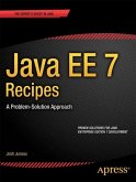 Java EE 7 Recipes (eBook, PDF)