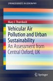 Vehicular Air Pollution and Urban Sustainability (eBook, PDF)