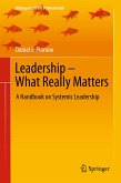 Leadership - What Really Matters (eBook, PDF)