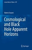 Cosmological and Black Hole Apparent Horizons (eBook, PDF)