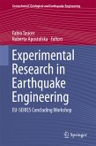 Experimental Research in Earthquake Engineering (eBook, PDF)