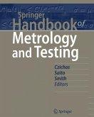 Springer Handbook of Metrology and Testing (eBook, PDF)