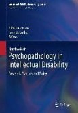 Handbook of Psychopathology in Intellectual Disability (eBook, PDF)