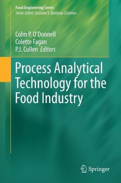 Process Analytical Technology for the Food Industry (eBook, PDF)