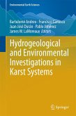 Hydrogeological and Environmental Investigations in Karst Systems (eBook, PDF)