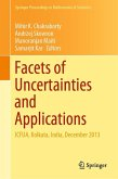 Facets of Uncertainties and Applications (eBook, PDF)