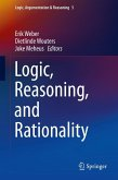 Logic, Reasoning, and Rationality (eBook, PDF)
