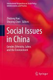 Social Issues in China (eBook, PDF)