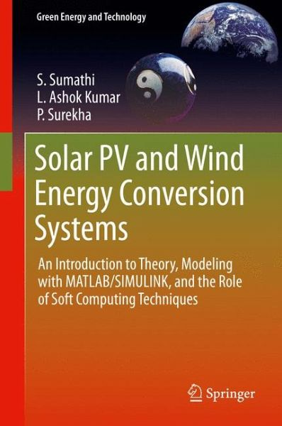 Solar PV and Wind Energy Conversion Systems (eBook, PDF)