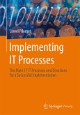 Implementing IT Processes (eBook, PDF)