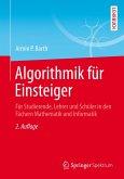 Algorithmik für Einsteiger (eBook, PDF)