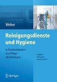 Reinigungsdienste und Hygiene in Krankenhäusern und Pflegeeinrichtungen (eBook, PDF)