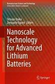 Nanoscale Technology for Advanced Lithium Batteries (eBook, PDF)