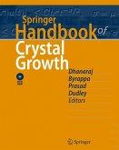 Springer Handbook of Crystal Growth (eBook, PDF)