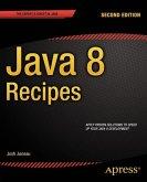 Java 8 Recipes (eBook, PDF)