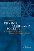 Physics, Nature and Society (eBook, PDF)