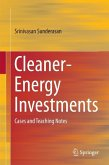Cleaner-Energy Investments (eBook, PDF)