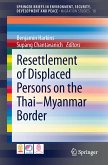 Resettlement of Displaced Persons on the Thai-Myanmar Border (eBook, PDF)