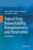 Topical Drug Bioavailability, Bioequivalence, and Penetration (eBook, PDF)