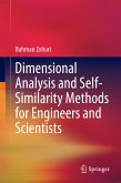 Dimensional Analysis and Self-Similarity Methods for Engineers and Scientists (eBook, PDF)