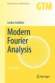 Modern Fourier Analysis (eBook, PDF)