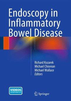 Endoscopy in Inflammatory Bowel Disease (eBook, PDF)