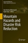 Mountain Hazards and Disaster Risk Reduction (eBook, PDF)