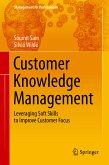 Customer Knowledge Management (eBook, PDF)