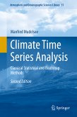 Climate Time Series Analysis (eBook, PDF)