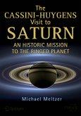 The Cassini-Huygens Visit to Saturn (eBook, PDF)