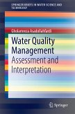 Water Quality Management (eBook, PDF)