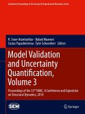 Model Validation and Uncertainty Quantification, Volume 3 (eBook, PDF)