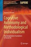 Cognitive Autonomy and Methodological Individualism (eBook, PDF)