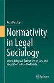 Normativity in Legal Sociology (eBook, PDF)