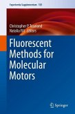 Fluorescent Methods for Molecular Motors (eBook, PDF)