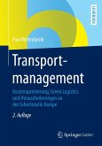 Transportmanagement (eBook, PDF)