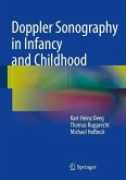 Doppler Sonography in Infancy and Childhood (eBook, PDF)