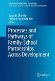 Processes and Pathways of Family-School Partnerships Across Development (eBook, PDF)