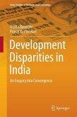 Development Disparities in India (eBook, PDF)