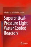 Supercritical-Pressure Light Water Cooled Reactors (eBook, PDF)