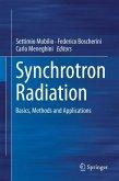 Synchrotron Radiation (eBook, PDF)