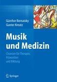 Musik und Medizin (eBook, PDF)