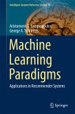 Machine Learning Paradigms (eBook, PDF)