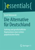 Die Alternative für Deutschland (eBook, PDF)