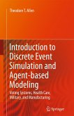 Introduction to Discrete Event Simulation and Agent-based Modeling (eBook, PDF)