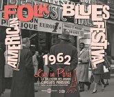 American Folk Blues Festival Live In Paris 20 Octo